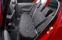 2008 Suzuki Splash, Interior View, interior, manufacturer