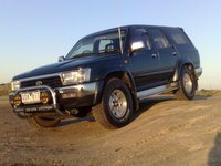 1994 Toyota Hilux Surf Picture Gallery