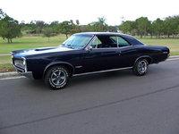 Picture of 1966 Pontiac GTO, exterior
