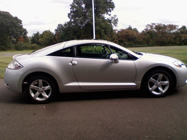 Gallery For > Mitsubishi Eclipse 2006