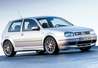 Picture of 1997 Volkswagen Golf 4 Dr GL Hatchback, exterior, gallery_worthy