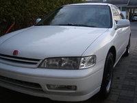 1995 Honda Accord EX, mon bébé de devant, exterior
