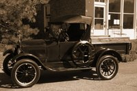 1926 Ford Model T Overview