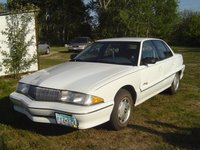 1992 Buick Skylark Sedan, 1992 Buick Skylark 4 Dr Base Sedan picture, exterior