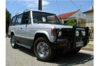 Picture of 1988 Mitsubishi Pajero, exterior, gallery_worthy