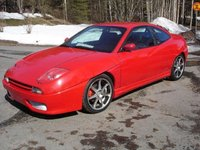 1994 Fiat Coupe Overview