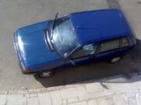 Picture of 1993 FIAT Uno, exterior, gallery_worthy