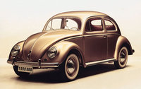 1955 Volkswagen Beetle Picture Gallery