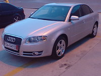 Picture of 2007 Audi A4, exterior, gallery_worthy