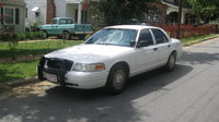 Picture of 2001 Ford Crown Victoria LX, exterior