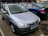 Picture of 2004 Vauxhall Corsa, exterior, gallery_worthy