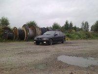 1994 BMW 3 Series, Min svarta pärla. BMW 316 Compact -94,  E46 M3 front, dimljus fram från E36 samt bakkjol och vinge. Angeleyes, samt svart, klara blinkers fram. Ljud ifrån Cerwin Vega med Stroker 12...