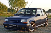 1992 Renault 5 Overview