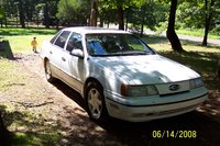 Picture of 1991 Ford Taurus SHO, exterior, gallery_worthy