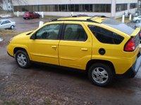 Picture of 2002 Pontiac Aztek STD, exterior