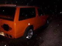 1983 Chevrolet S-10 Blazer Overview