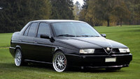 Picture of 1994 Alfa Romeo 155, exterior