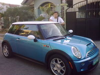 Picture of 2004 MINI Cooper S, exterior