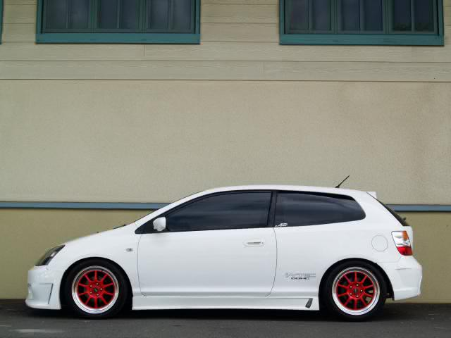 2004 Honda Civic Pictures Cargurus