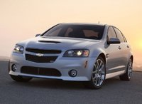 2011 Chevrolet Impala Overview
