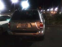 Picture of 2004 Nissan Pathfinder SE 4WD, exterior, gallery_worthy