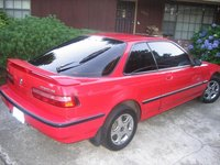 1991 Acura Integra 2 Dr GS Hatchback picture