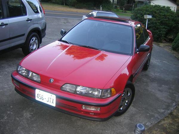 1991 Acura Integra Pictures Cargurus