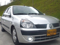 2004 Renault Thalia Overview