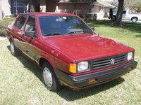 Picture of 1988 Volkswagen Fox, exterior