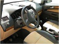 Picture of 2007 Opel Zafira, interior