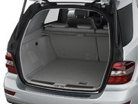 Picture of 2010 Mercedes-Benz M-Class, interior, gallery_worthy