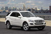 Picture of 2010 Mercedes-Benz M-Class, exterior, gallery_worthy