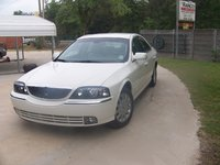 Picture of 2005 Lincoln LS V6 Luxury, exterior, gallery_worthy