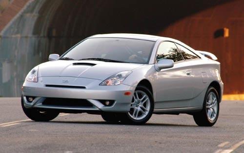 Picture of 2002 Toyota Celica, exterior