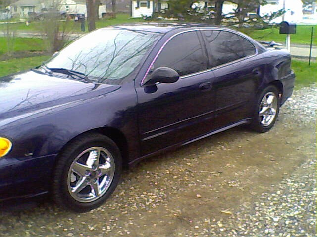 2004 Pontiac Grand Am SE2 - Pictures - 2004 Pontiac Grand Am SE2 pict ...