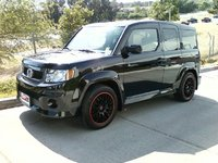 2009 Honda Element SC, Bye bye old car..., exterior
