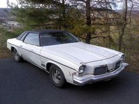 1973 Oldsmobile Cutlass Supreme picture, exterior