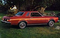 1978 Ford Granada Overview