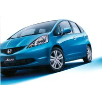 Picture of 2007 Honda Jazz, exterior, gallery_worthy