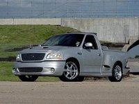 Picture of 2000 Ford F-150 SVT Lightning 2 Dr Supercharged Standard Cab Stepside SB, exterior