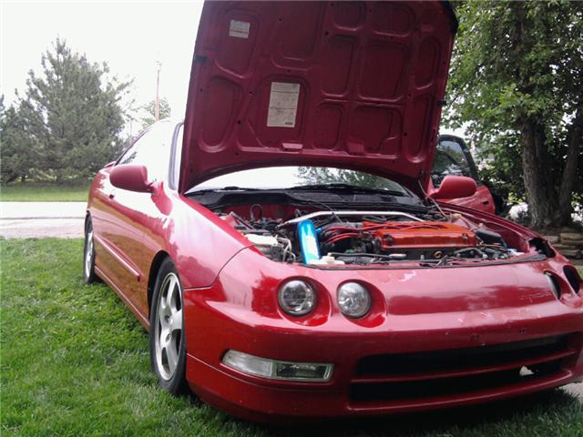 1995 Acura Integra For Sale. 1995 Acura Integra 2 Dr GS-R