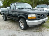 1995 Ford F-150 Picture Gallery