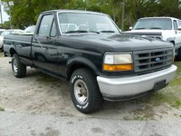 1995 Ford F-150 Overview