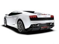 Picture of 2009 Lamborghini Gallardo, exterior, manufacturer