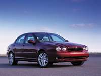 Picture of 2008 Jaguar X-TYPE, exterior, gallery_worthy