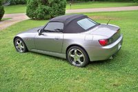 Picture of 2001 Honda S2000 Roadster, exterior