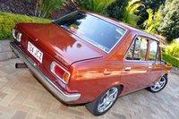 1972 Datsun 1200 Picture Gallery
