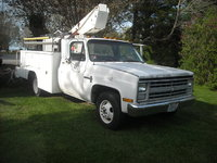 Picture of 1988 Chevrolet C/K 3500, exterior, gallery_worthy