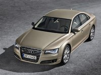 Picture of 2010 Audi A8, exterior