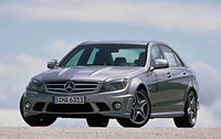 2005 Mercedes-Benz C-Class 4 Dr C320 Sedan, 2005 Mercedes-Benz C320 Sport picture